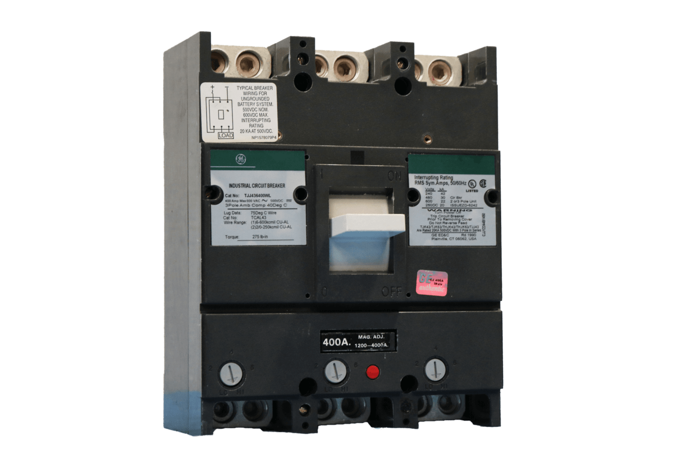 2 6 Amp Circuit Breaker In Usa Wiring Diagram Services 5 Cbione Solutions Specialist Rh Com Resettable 15